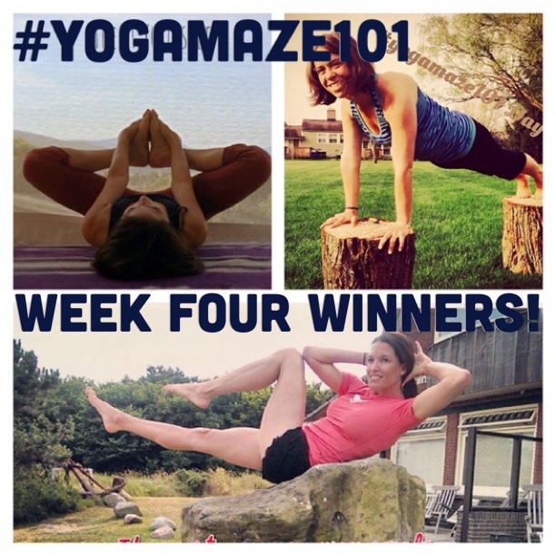 yogamaze101.Week4Winners